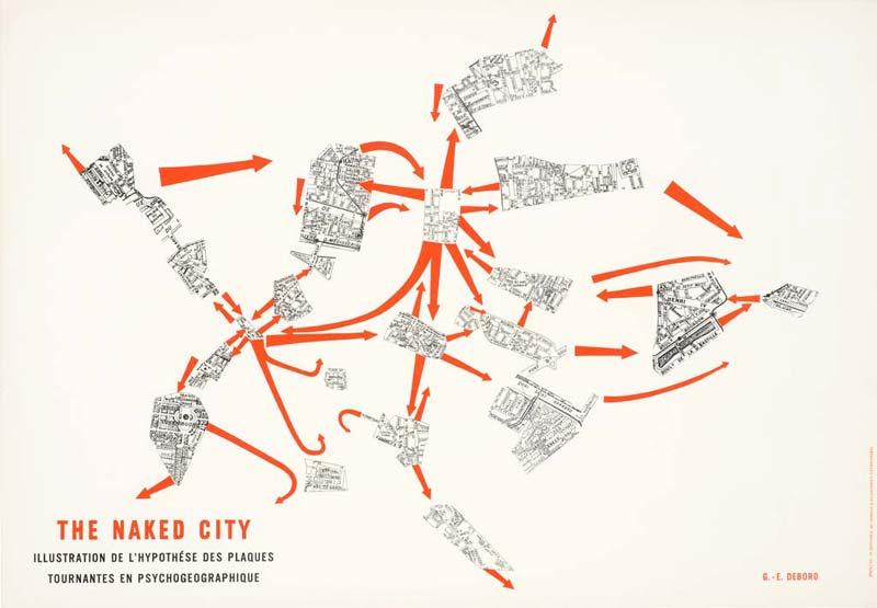 Naked City Naked City 57
