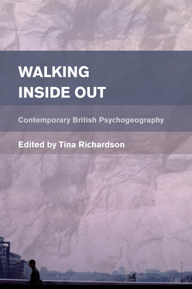 Walking Inside Out Cover 1