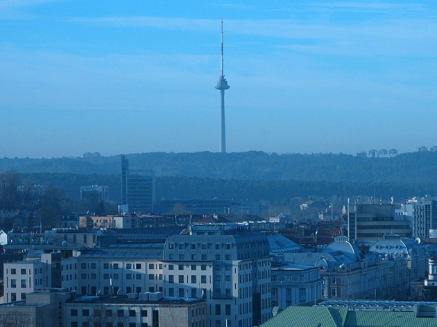 Vilnius_TV_tower
