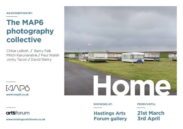 MAP6-HOME exhibition