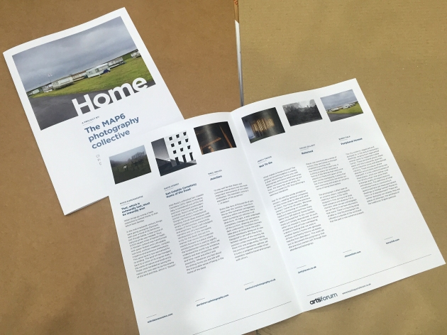 Home-booklet-website