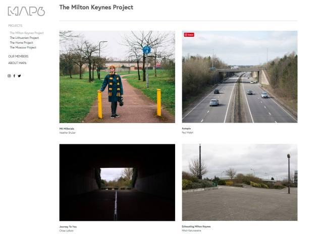 MK Project